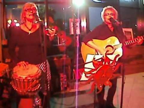 Just a Little Bit by Blondes Drum 2