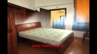 preview picture of video 'Cho thuê căn hộ đẹp, giá rẻ tại khu đô thị Ciputra, Tây Hồ Hà Nội'