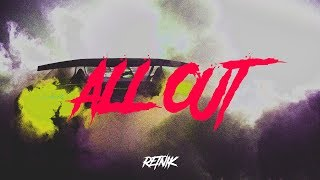 [FREE] HARD BASS CYPHER TYPE TRAP BEAT 'ALL OUT' Banger Type Beat | Retnik Beats
