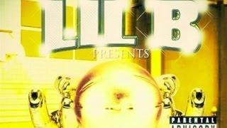 Lil B - I Got Bitches 2014 (Hoop Life)