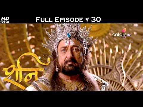 Shani - 16th December 2016 - शनि - Full Episode (HD)