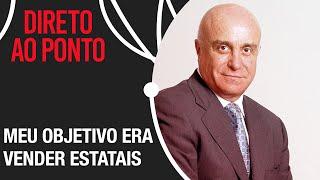 Salim Mattar explica motivo de ter saído do governo Bolsonaro | Direto ao Ponto