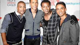 JLS 'BETTER FOR YOU' outta this world