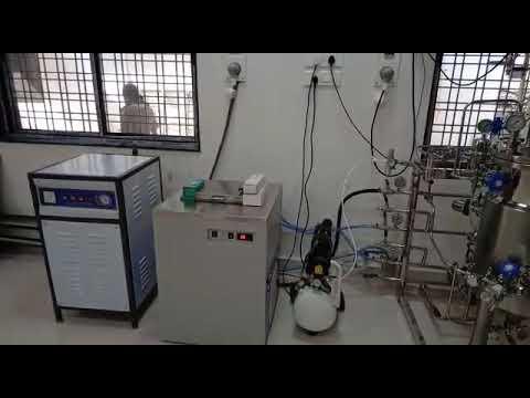 Pilot-Production Scale Fermenter