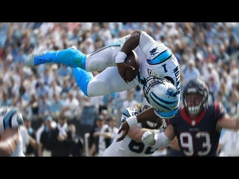 Most Athletic Plays in Football History 3