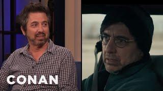 "Ray Romano: ""Paddleton"" Is NOT ""Paddington"" - CONAN on TBS"
