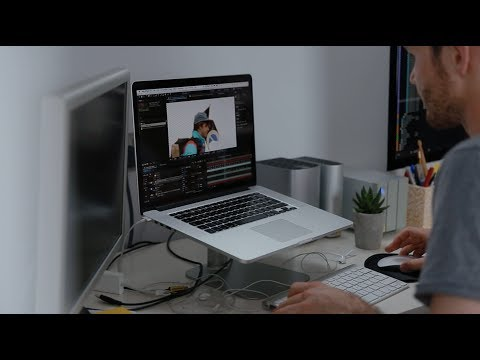 SØREN | My Rode Reel 2017 BTS