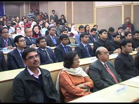Indian Institute of Mass Communication video cover1