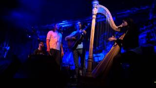 The Barr Brothers - How The Heroine Dies (live @ den Atelier, Luxembourg)