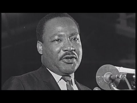 Taking stock, 50 years after Martin Luther King's death