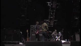 Ole ole olee cada dia te quiero mas - Oasis en Argentina 2009 3/5