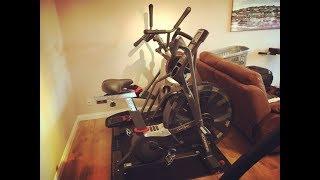 Schwinn Airdyne AD8 Assault Bike Review