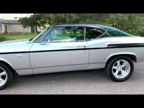 Video of '69 Chevelle Malibu - QY53