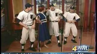 Damn Yankees WWL   Shoeless Joe from Hannibal Mo