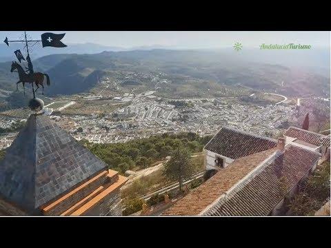 Archidona, pequeño tesoro de interior. Málaga
