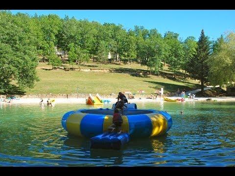 Camping Dordogne, des vacances familiales au bord de l'eau