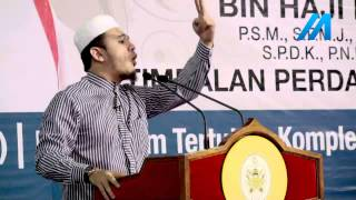 preview picture of video 'UFB - Sepetang Bersama TPM @ Terengganu - 22.12.2012'