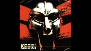 MF DOOM- Mince Meat Remix (J SKY) 2011