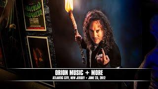 Металл-группа Металлика, Metallica - Orion Music & More Day 1 Recap (Live - Atlantic City, NJ) - MetOnTour
