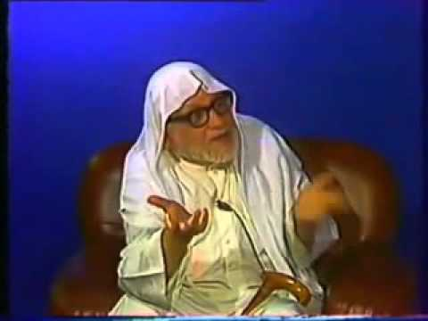 ماجد الشبل مع الشيخ علي الطنطاوي في مقطع قديم
