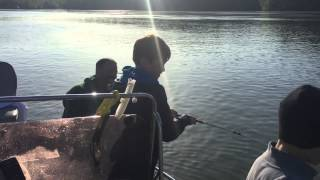 Kids Catch Monsters