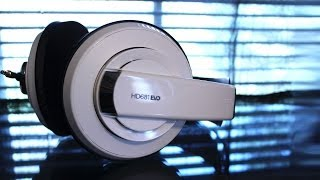 Best Headphones Under $40? Superlux HD681 EVO Review