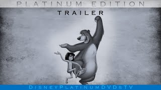 Trailer of The Jungle Book (1967)