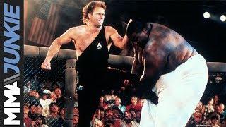 MMA History Today: UFC 3
