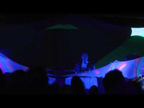 Calamar Audio @ Solar Systo 2013
