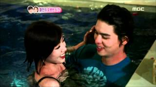 We Got Married, Jang-woo, Eun-jung(47) #13, 이장우-함은정(47) 20120630
