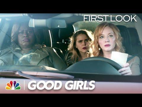 Video trailer för Good Girls - First Look: Season 1 (Sneak Peek)