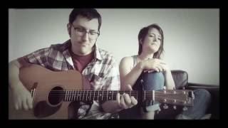 (1410) Zachary Scot Johnson & Megan Flod Believe Me Baby (I Lied) Trisha Yearwood thesongadayproject