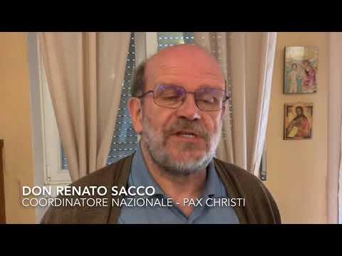 """""""Uno, centomila, nessuno"""": Don Renato Sacco spiega il convegno 2019 di Pax Christi"""