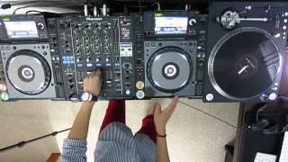 DJ Ravine's 30 Minute Electro Mix for HYPE Radio