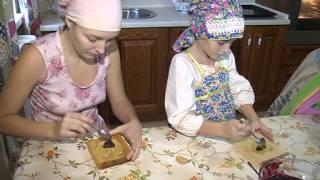 Кунгурские печатные Вязовские пряники: замешаны на меду и любви
