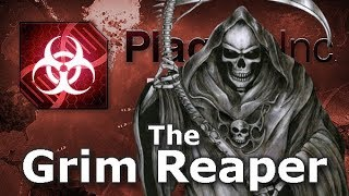 Plague Inc: Custom Scenarios - The Grim Reaper