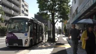 Japan Vlog: Bicycle Culture in Tokyo