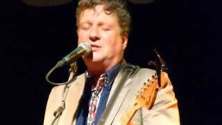 Pulling Mussels by Glenn Tilbrook - The Brook - Southampton - 18 December 2013 -