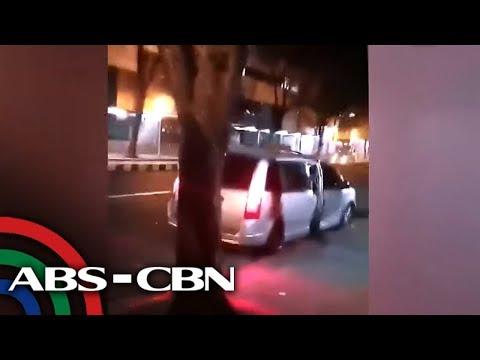 Babaeng Chinese, dinukot sa Makati | NXT