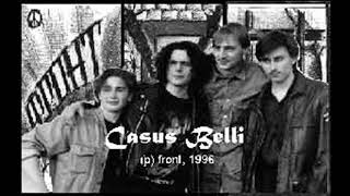 Casus Belli (1996) - Фронт (Челябинск)