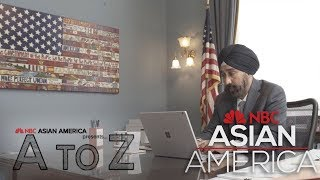 A To Z 2018: Ravi Bhalla, Mayor Of Hoboken, New Jersey's First Sikh Mayor | NBC Asian America