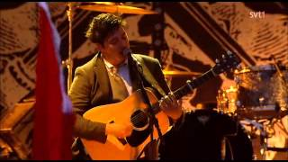 Mumford & Sons    Little Lion Man (Live At Glastonbury 2011)