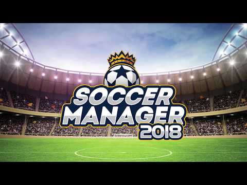 Soccer Manager 2018 - Special Edition - Android app on AppBrain