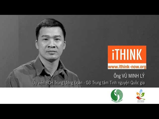 Vu Minh Ly - Member of the Standing Committee of Vietnam's Youth Union, and Director of the Vietnam Volunteer Center