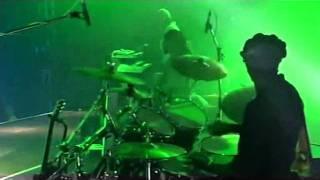 "Julian Marley "" Kinky Reggae & Exodus "" Live Africa Festival (2011)"