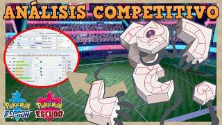 Runerigus  - (Pokémon) - 🌟[Estrategía] RUNERIGUS Competitivo - Guía para uso en Pokémon Espada y Escudo!