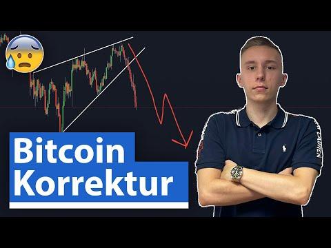 Bitcoin stabil