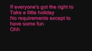 Permission To Party by KSM [Lyrics]