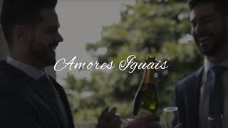 AMORES IGUAIS