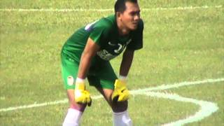 preview picture of video 'PSM MAKASSAR vs SRIWIJAYA FC'